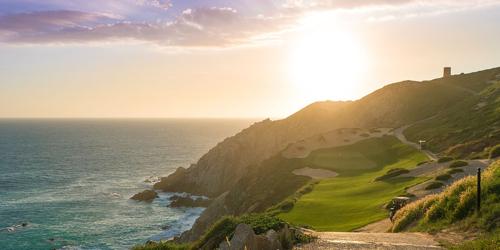 Quivira Golf Club Mexico golf packages