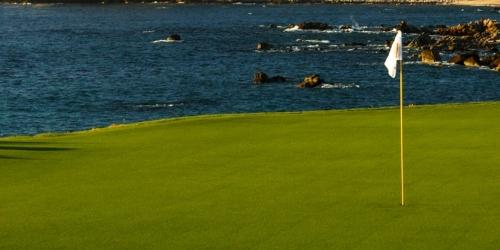 Cabo del Sol – The Desert Golf Course