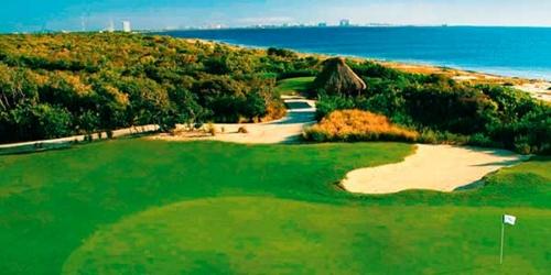 Riviera Cancun Golf Club