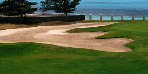 Cancun Golf Club at Pok-ta-Pok