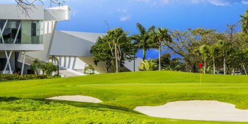 Grand Coral Riviera Maya Golf Course