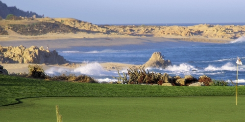 The Ocean Course at Cabo delSol