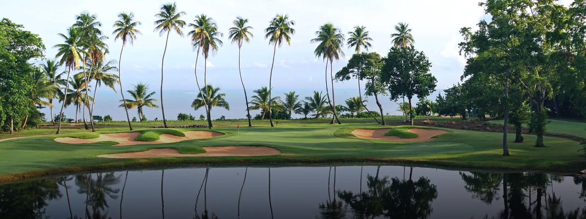 Tpc Dorado Beach Resort Club Golf