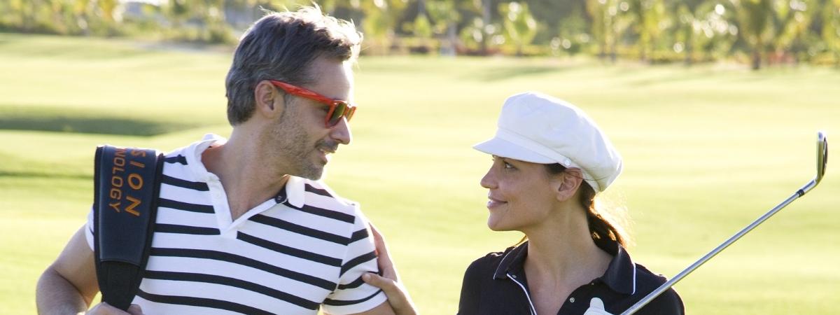 Hard Rock Golf Club Riviera Maya (Playacar)