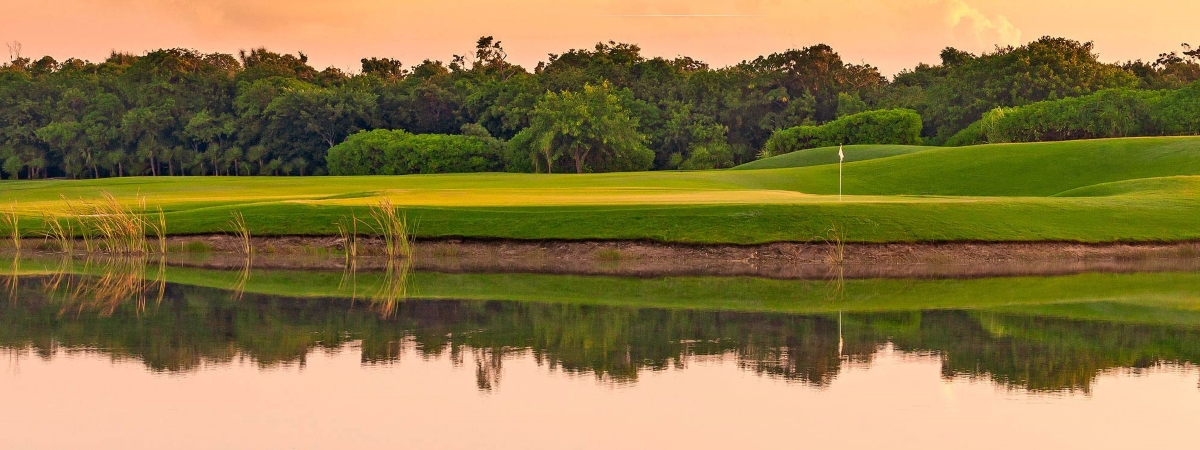 Moon Palace Golf and Spa